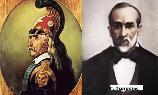 Ο Θ. Κολοκοτρώνης για την Επανάσταση του 1821