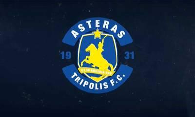 90 Χρόνια «Αστέρας Τρίπολης»