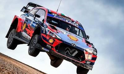 Το Ράλλυ Ακρόπολις ξανά στο Παγκόσμιο Πρωτάθλημα Ράλλυ (WRC)