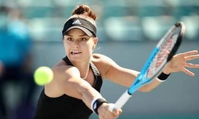 Μαρία Σάκκαρη: Εύκολη νίκη και πρόκριση στον τρίτο γύρο του Miami Open