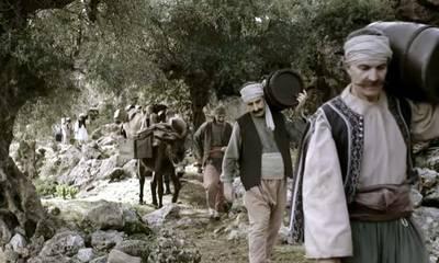 «Άνεμος Ελευθερίας 1821» η ταινία μεγάλου μήκους για την Επανάσταση (trailer)