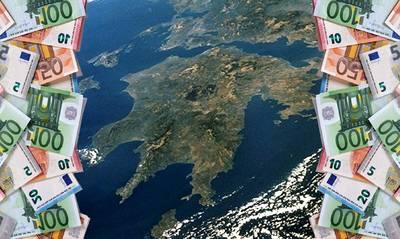 «Πέφτει χρήμα» σε δήμους της Πελοποννήσου, λόγω κορονοϊού!