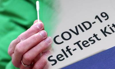 Self test: Τι ισχυρίζεται ένας κυβερνητικός και τι ένας απλός πολίτης