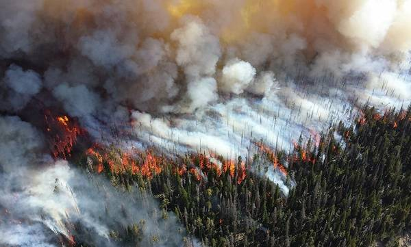 «H Πελοπόννησος έχει ανάγκη μεγαλύτερης προστασίας από τις πυρκαγιές!»