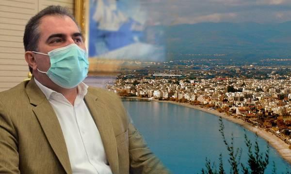 23 προτάσεις που ξεπερνούν τα 60 εκατ. € υπέβαλε ο Δήμος Καλαμάτας στο «Αντώνης Τρίτσης»