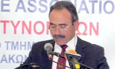 Ο Λάκωνας Ιωάννης Τζανάκος νέος Ειδικός Γραμματέας της Σκοπευτικής Ομοσπονδίας