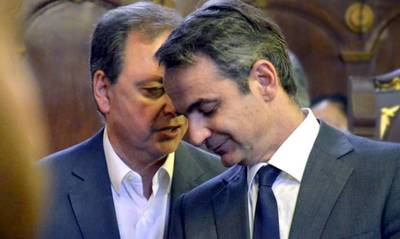 Ο υπουργός Λιβανός πρέπει να ξεκαθαρίσει τη θέση του για Ελιά Καλαμών και ΠΟΠ Καλαμάτας!