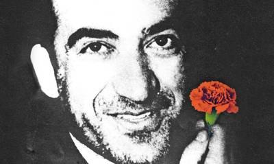 Νίκος Μπελογιάννης: Σαν σήμερα εκτελέστηκε ο «άνθρωπος με το γαρύφαλλο»