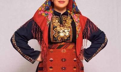Διαδικτυακό Σεμινάριο για τους Χορούς της ανατολικής Μακεδονίας!