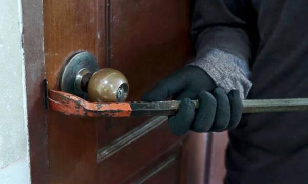 Εξιχνίαση κλοπών και σύλληψη στη Μεσσήνη