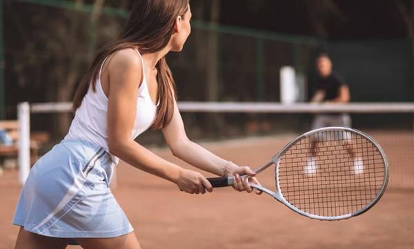 Προπονητικό κέντρο τένις από τον Μουράτογλου στη Μεσσηνία