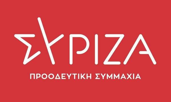 ΣΥΡΙΖΑ Λακωνίας: Κείμενο Απόφασης της Νομαρχιακής Συνδιάσκεψης