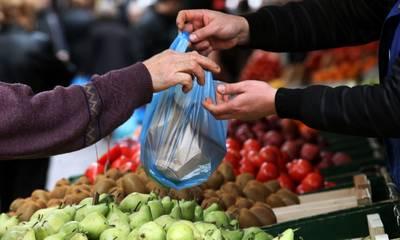 Μόνο με αρνητικό rapid test 24 ωρών οι παραγωγοί στη λαϊκή αγορά της Σπάρτης