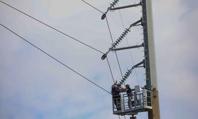 Σοκ στην Εύβοια: Τρεις εργάτες νεκροί από ηλεκτροπληξία