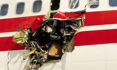 Σαν σήμερα το 1986 βόμβα εκρήγνυνται σε αεροσκάφος της TWA πάνω από το Άργος