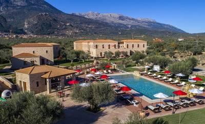 Δείτε το χρήμα που επενδύεται στον ξενοδοχειακό Τουρισμό της Ελλάδας!