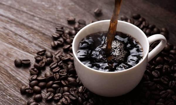 Δείτε γιατί η κλιματική αλλαγή απειλεί την παραγωγή καφέ παγκοσμίως