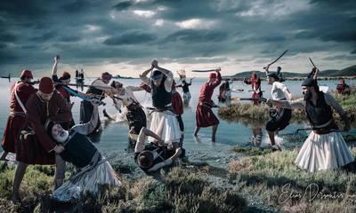 Ελληνική Επανάσταση του 1821. Τελικά τι ήταν;