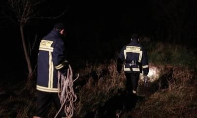 Καλαμάτα: Επιχείρηση απεγκλωβισμού τεσσάρων ατόμων στην περιοχή της Μονής Βελανιδιάς