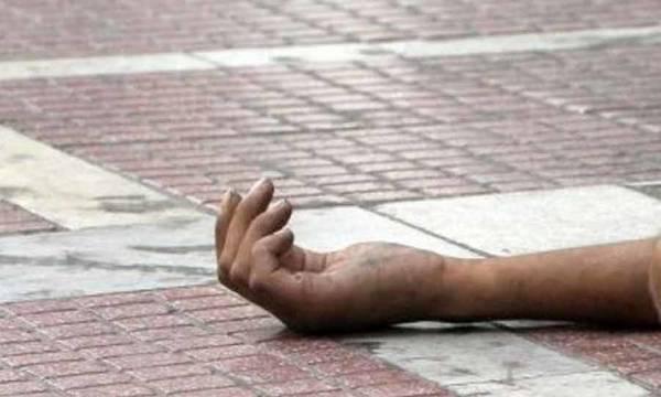 Δεν την πρόλαβαν! Γυναίκα αυτοκτόνησε πηδώντας από τον 3ο όροφο Νοσοκομείου στην Πάτρα!