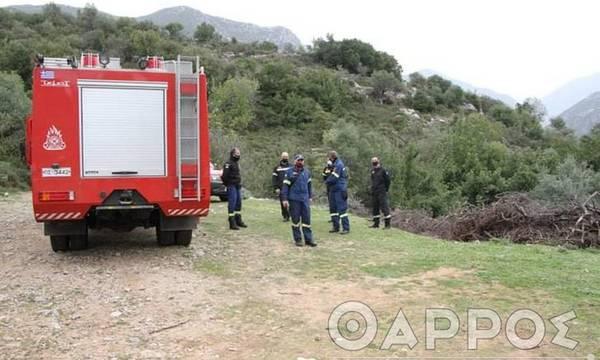 Επιστρέφουν σώοι οι εγκλωβισμένοι στη Μονή Βελανιδιάς στη Μεσσηνία