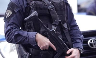 Δείτε τι αντιμετώπισαν οι Αστυνομικοί στην Πελοπόννησο το τριήμερο!