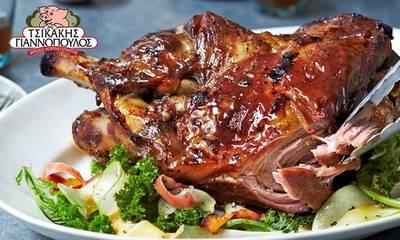 Προσφορές που σε κάνουν «master chef» από την Τσικάκης – Γιαννόπουλος στη Σπάρτη!