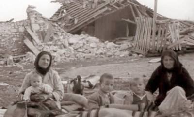 Μεγαλόπολη: Περίμεναν τον ήλιο και ήρθε ο σεισμός (video)