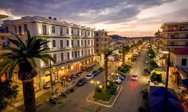 Υπεγράφη η ένταξη της ανάπλασης του κέντρου Σπάρτης στο Ε.Π. «Πελοπόννησος 2014-2020»
