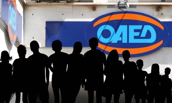 6.136 νέες θέσεις εργασίας το Α΄ τρίμηνο, μέσω προγραμμάτων του ΟΑΕΔ