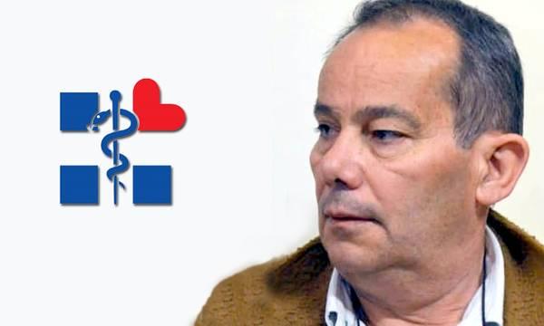 Αλέξ. Βουνάσης: «Η κυβέρνηση είναι ηθικός αυτουργός των διασωληνωμένων που πεθαίνουν εκτός ΜΕΘ»