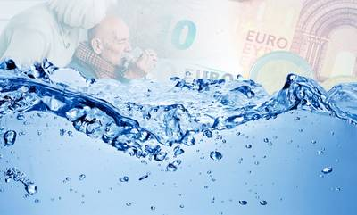 Η πλειοψηφία των αιρετών του δήμου Σπάρτης διαφωνεί με τις αυξήσεις της ΔΕΥΑΣ στο νερό! (video)