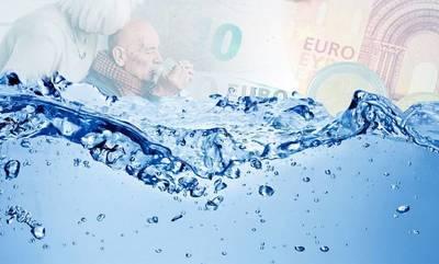 Η πλειοψηφία των αιρετών του δήμου Σπάρτης διαφωνεί με τις αυξήσεις της ΔΕΥΑΣ στο νερό!