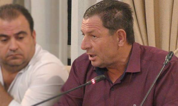 Συμμορφώθηκε με την απόφαση του Δημοτικού Συμβουλίου για την ΠΟΠ Ελιά Καλαμάτας ο Δούκας! (video)