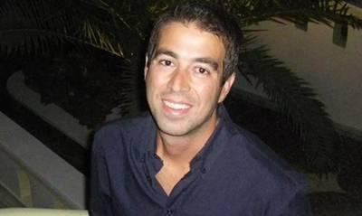 Αυτόν τον 39χρονο πατέρα εκτέλεσε εν ψυχρώ ο οξύθυμος λαχειοπώλης στην Κυπαρισσία