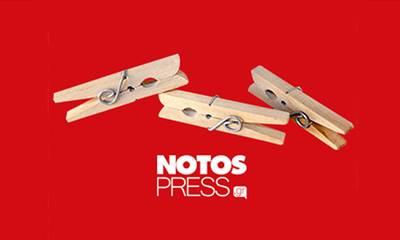 Εφημερίδες, η βάση της ενημέρωσης. Από σήμερα 19 πρωτοσέλιδα καθημερινά στο notospress
