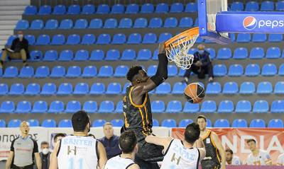 Basket League: Μπήκε τετράδα ο Προμηθέας
