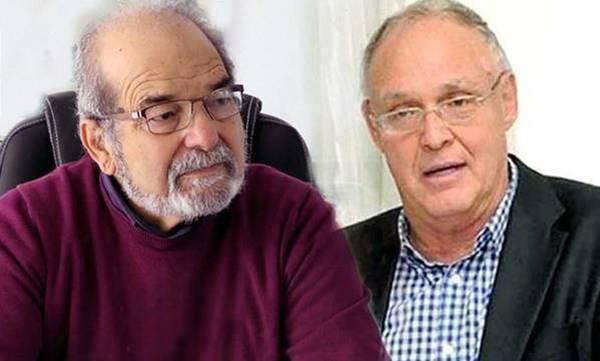 Ζήτησαν την παραίτηση Πατσιλίβα για τραγική επικοινωνιακή γκάφα κατά 7 δημάρχων της Σπάρτης!