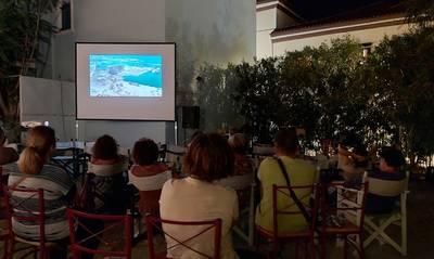 Το 7ο Διεθνές Φεστιβάλ Ντοκιμαντέρ Πελοποννήσου πάει θερινό σινεμά!
