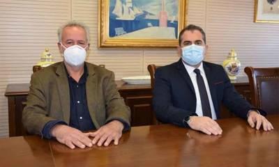 Συνεργασία – Συμμαχία, Βασιλόπουλου – Αντωνόπουλου, στην Καλαμάτα!