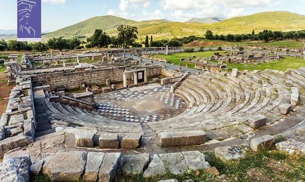 «Όλη η Ελλάδα ένας Πολιτισμός 2021». Όσα επιχορηγούνται στην Πελοπόννησο!
