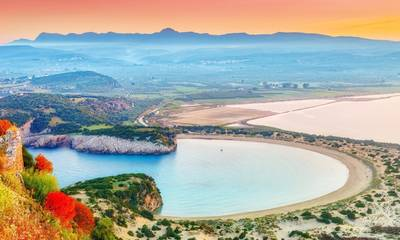Lonely Planet: Οι 12 καλύτερες παραλίες της Ελλάδας για το 2021, η μια στην Πελοπόννησο