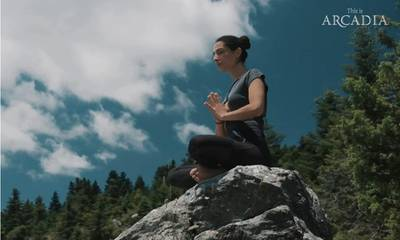 «This is Arcadia»: Δυναμικά ξεκίνησε η καμπάνια του Επιμελητηρίου Αρκαδίας για τον τουρισμό (video)