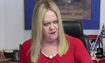 Η Ντία Τζανετέα υποψήφια δήμαρχος Σπάρτης;