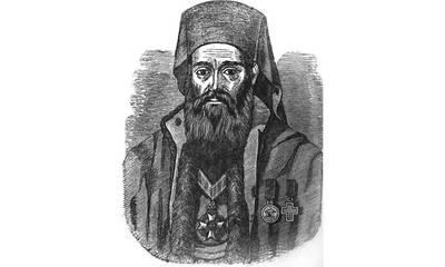 Ο Επίσκοπος Βρεσθένης Θεοδώρητος*