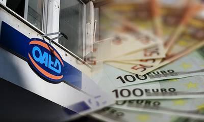 ΟΑΕΔ: Πάνω από 108 εκ. € σε προπληρωμές επιδομάτων και Δώρου Πάσχα σε δικαιούχους
