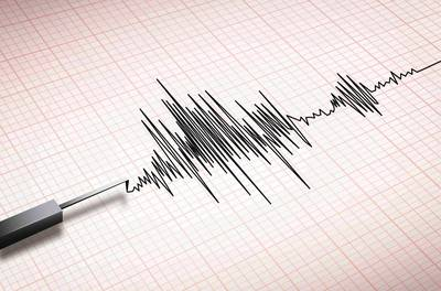 Σεισμός 3,3 Ρίχτερ στην Κυπαρισσία