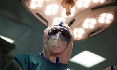 Κορονοϊός: 4.033 νέα κρούσματα, 802 διασωληνωμένοι, 93 θάνατοι