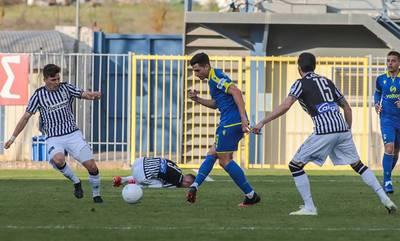 Αστέρας Τρίπολης: Ο Jose Luis Valiente MVP Of The Match με ΠΑΟΚ