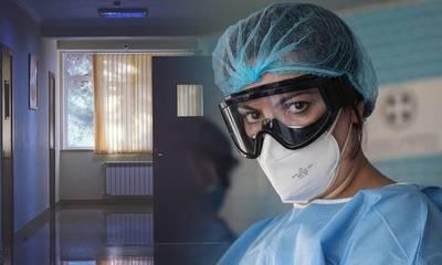 Κορονοϊός: 3.089 νέα κρούσματα, 809 διασωληνωμένοι, 81 θάνατοι